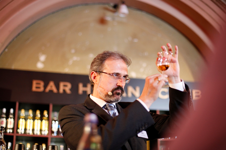 Havana Club, Academia Del Ron 2012, Berlin 24.04.2012
